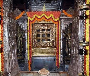 hindu tempel essen