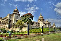 Vidhana Soudha, Bangalore