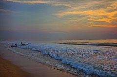 Chennai: Marina Beach
