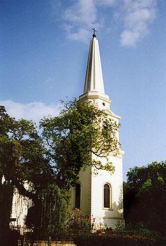 Chennai: St. Mary's Church, Fort St. George