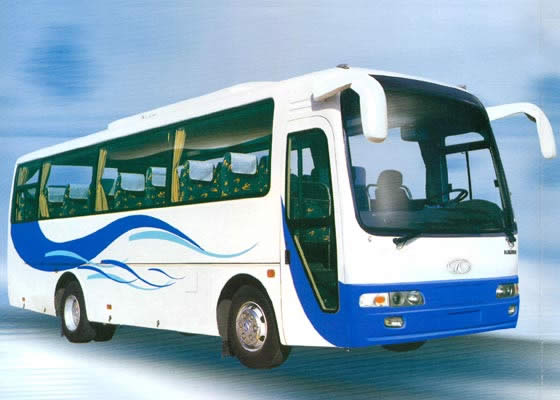 Rs.35 Discount on Bus Ticket Booking