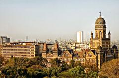 Mumbai: Brihanmumbai Municipal Corporation