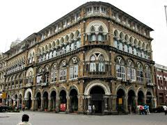 Mumbai: Horniman Circle