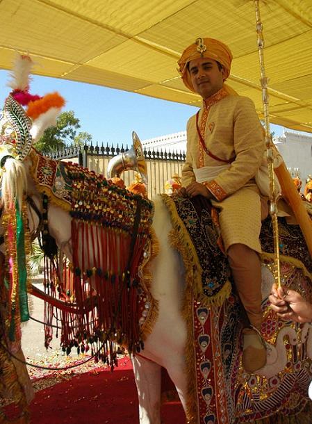 Indische Hochzeit In Rajasthan Hochzeit In Indien