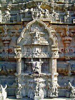 Tadipatri: Rameswara Swami Temple
